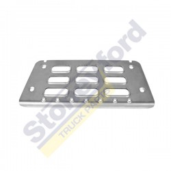 VOL-BODY-023 Alloy Step Upper