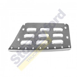 VOL-BODY-029 Alloy Step Treadplate, RH