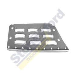 VOL-BODY-031 Alloy Step Treadplate, LH