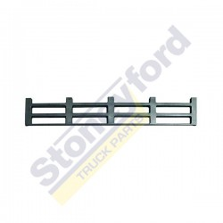 VOL-BODY-055 Lower Grille Centre Garnish Outer