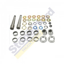 King Pin Kit (Double Set) DAF-SUS-025