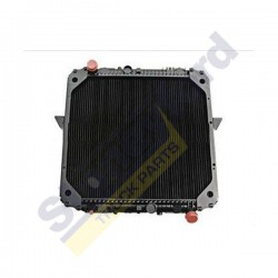 Radiator 950x625mm DAF-COOL-013
