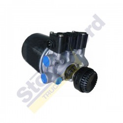Air Dryer, compressed-air system OEM 20466522, 20700794, 20884103, 21480094, 20873849, 21620172, 85003628