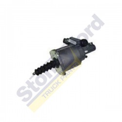 100mm Clutch Servo. OEM 1443531, 1443524
