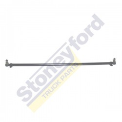 Track Rod, Length 1698mm OEM 1270853, 1353391