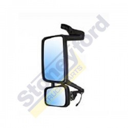 Volvo Mirror Assembly L/H, OEM 20567633, 20746401, 20936169, 20455982, 20567670, 20455983, 20360807
