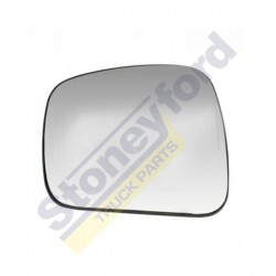 Volvo FH FM Style Wide Angle Mirror Lens. OEM 21070768