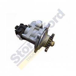 Power steering Pump. OEM 24424074, 20902690