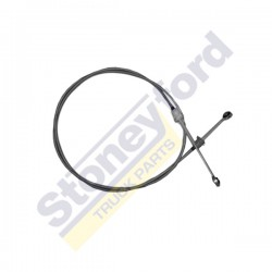 Gear Shift Cable. OEM 20545955, 21343555, 20700955, 21002855