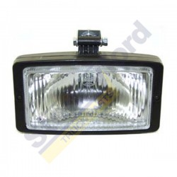 Fog Light White Left & Right. OEM 1062189