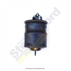 Airbag Airspring Assembly. OEM 20582214, 205682214, 1076418, 20456156, 3171695, 29523850